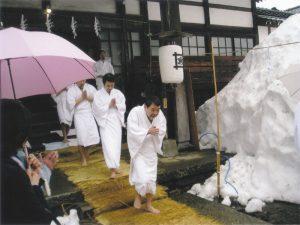 水行祈祷会 (2)