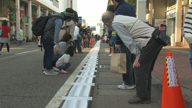 ミニ四駆コース①