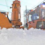 170203_排雪作業
