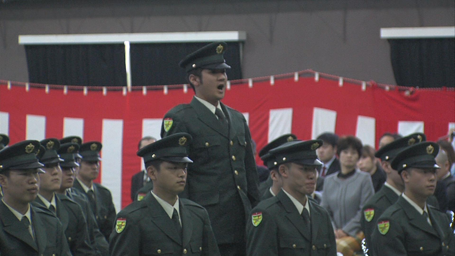 合格 自衛 官 発表 生 候補