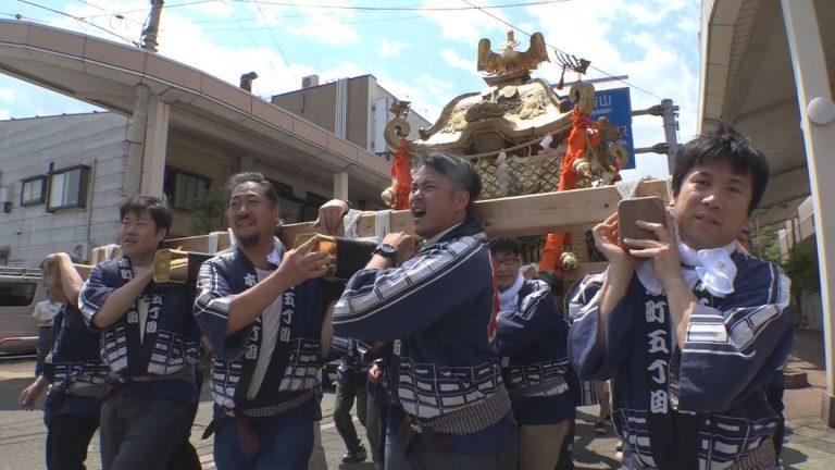 170515_日枝神社 春祭り