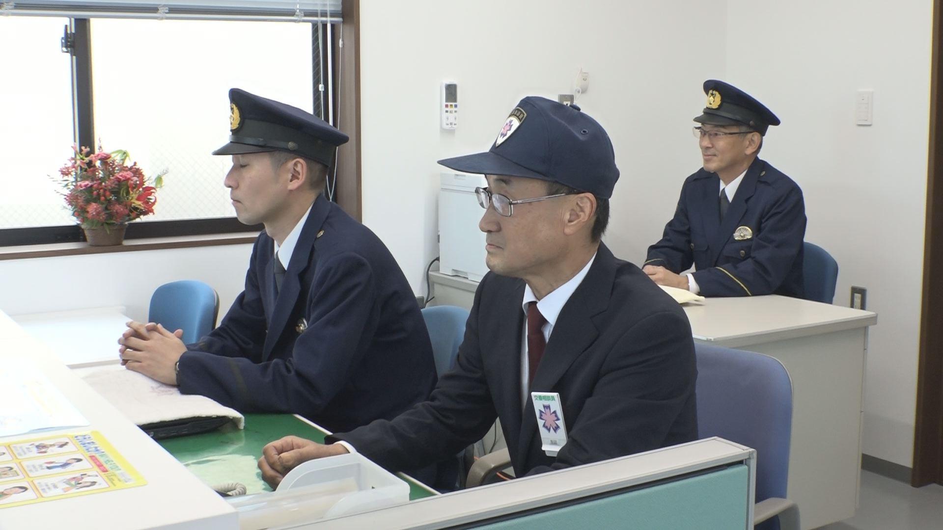 上越妙高駅交番②00000000