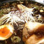 たんぽぽラーメン(とりあえずX-麺1)