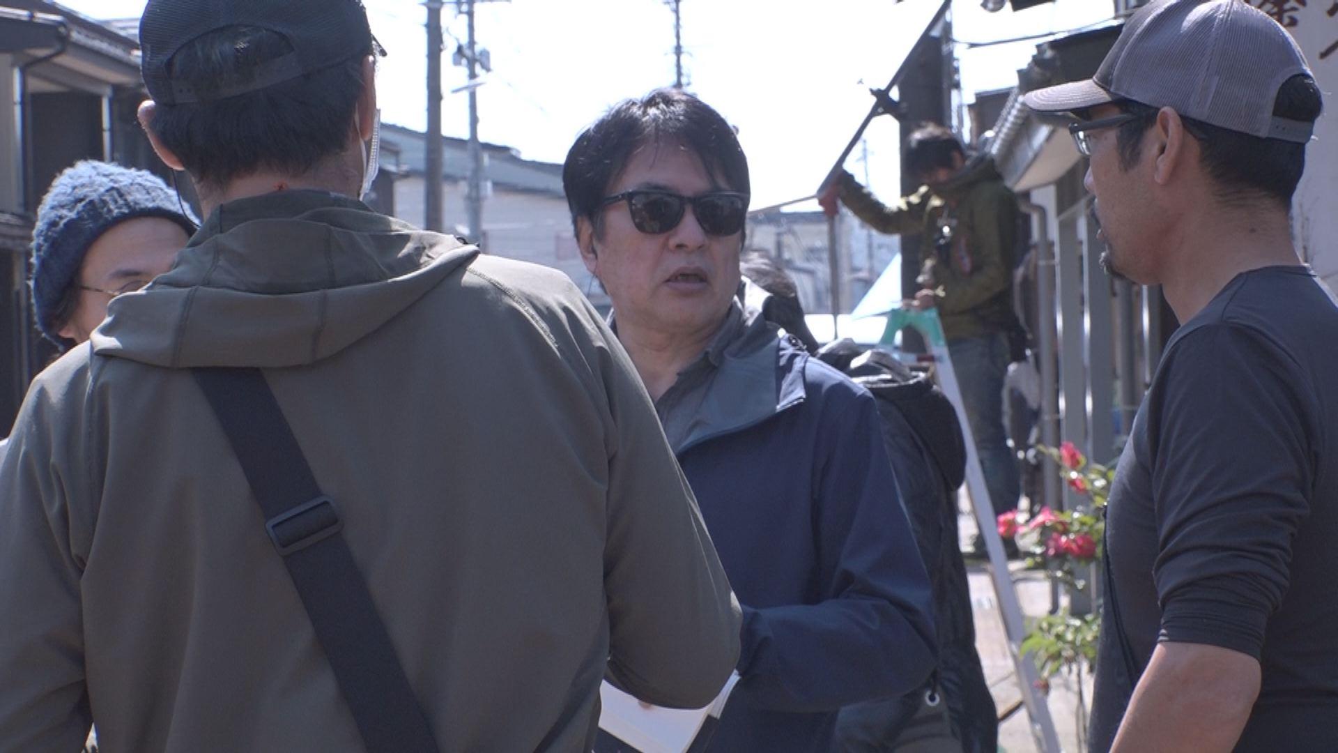 3か国合作映画「シャンバラ」 上...