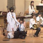 180422_新井高校吹奏楽部