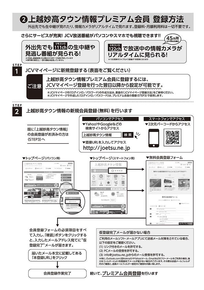 マイページ3