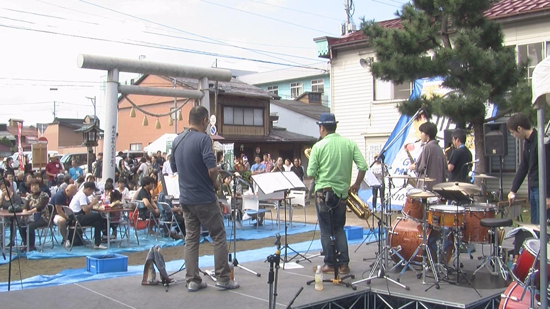 181009_雁木通りミュージックフェスティバル3