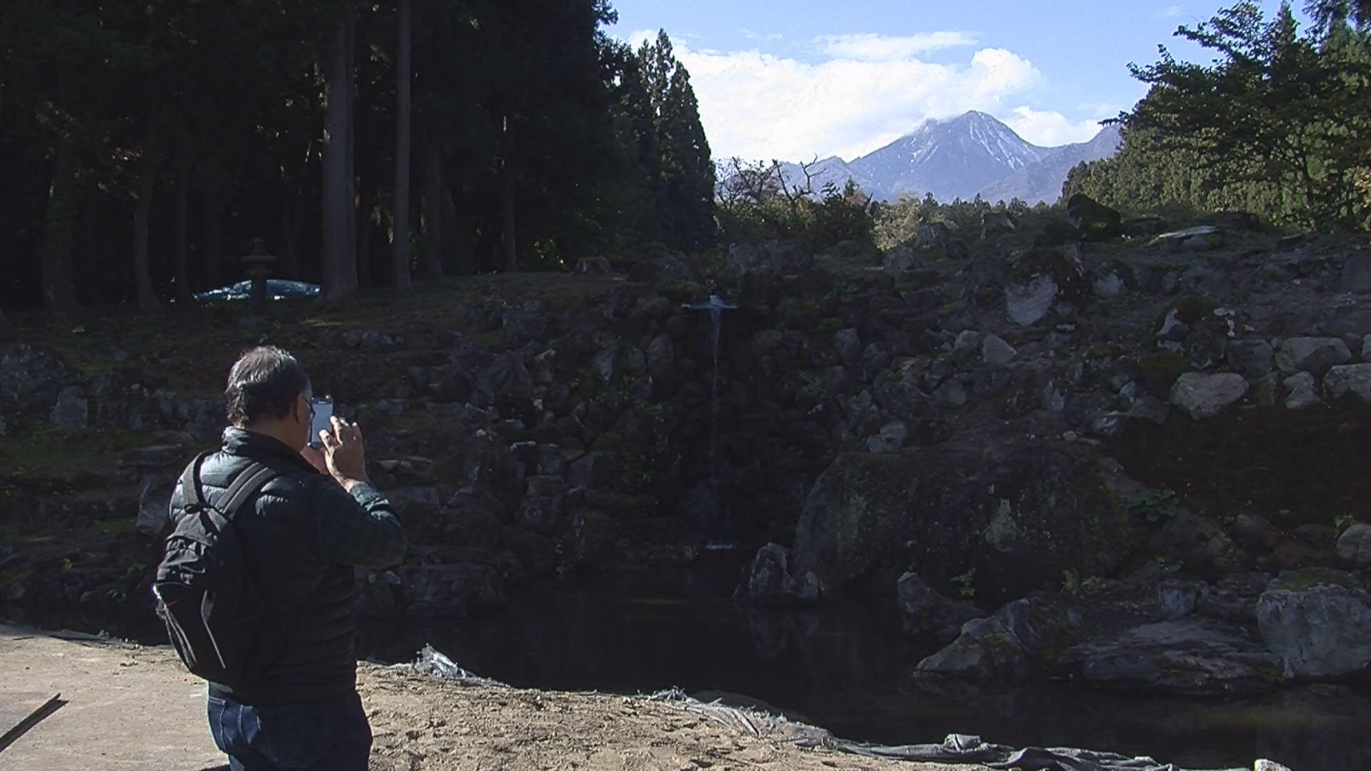 181105_旧関山宝蔵院庭園一般公開1