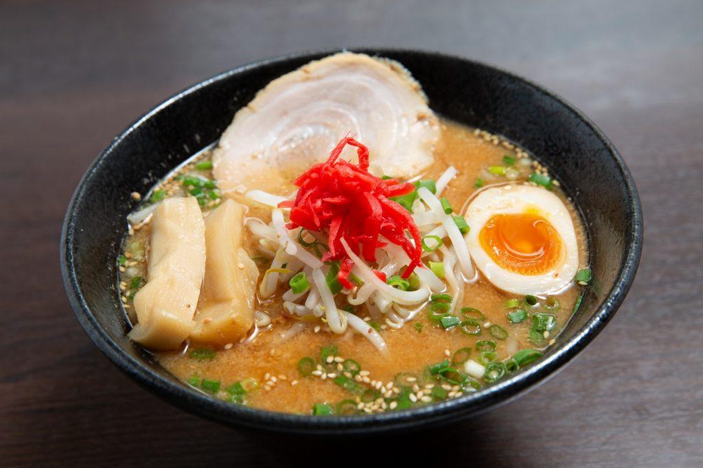 蒲公英拉麺YAMATO