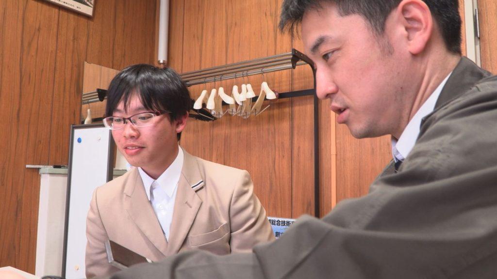190315_溶接高校生西脇さんJIS検定に合格2