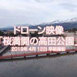 高田公園空撮-2