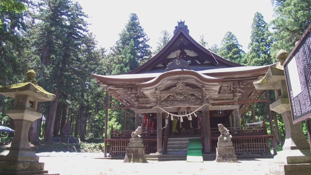 1906百景神社1