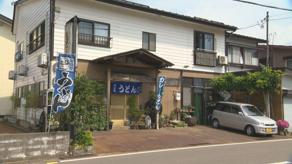 うどん屋 (9)