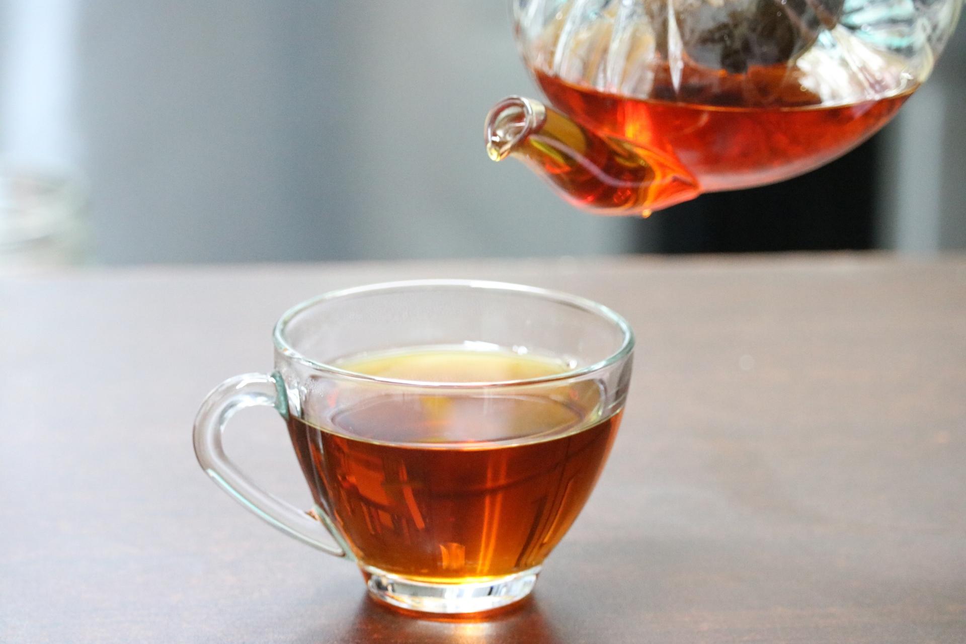 お茶 フリー (2)