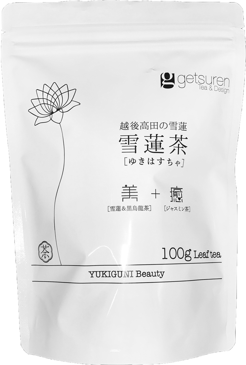 new100g.雪蓮茶
