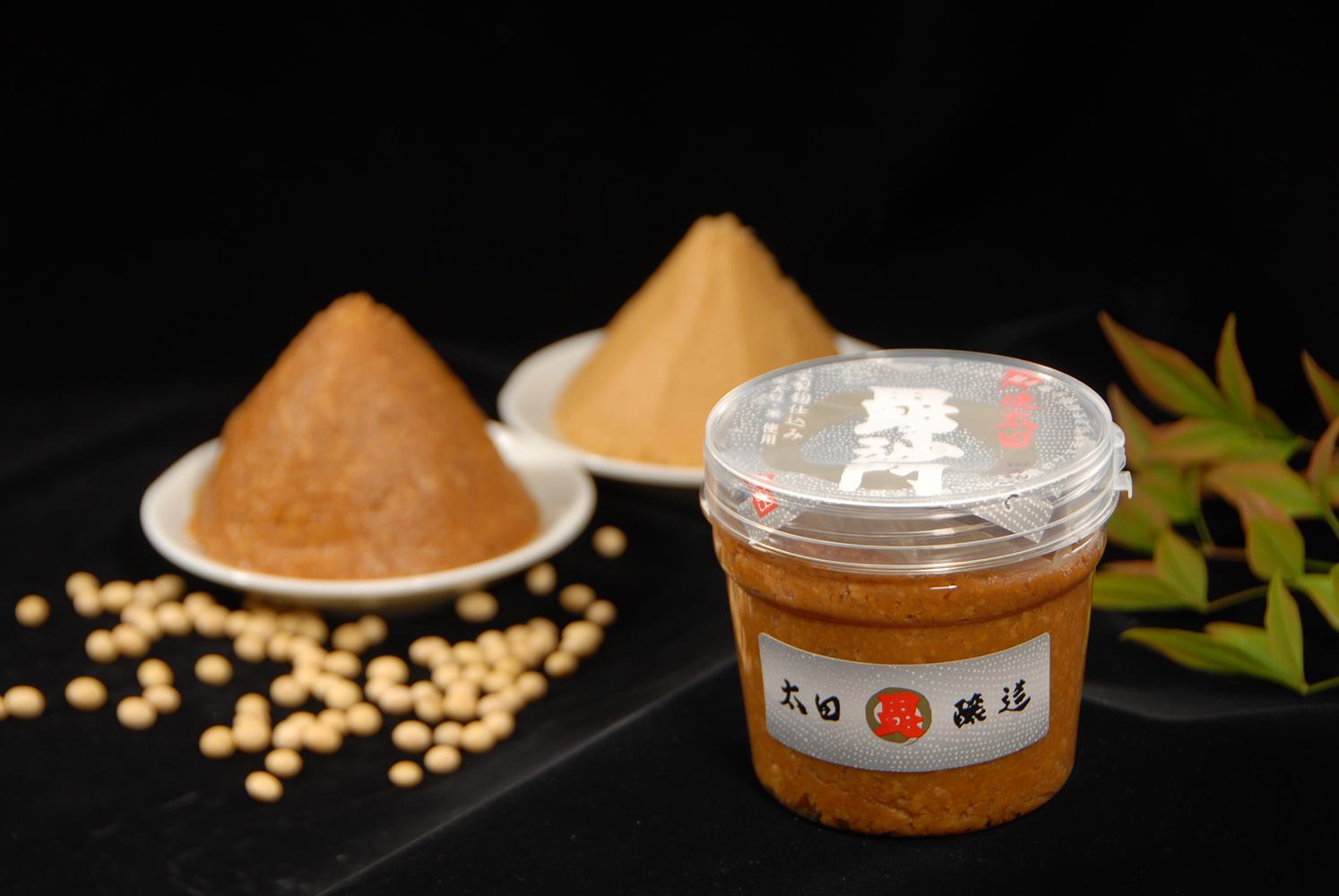 太田 味噌