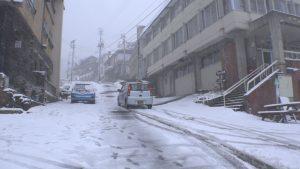 191120_燕温泉初積雪