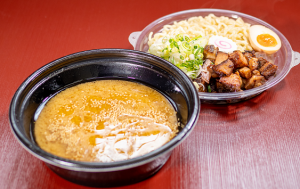 宝来軒 麺