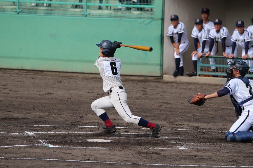 県 爆 野球 サイ 高校 長野