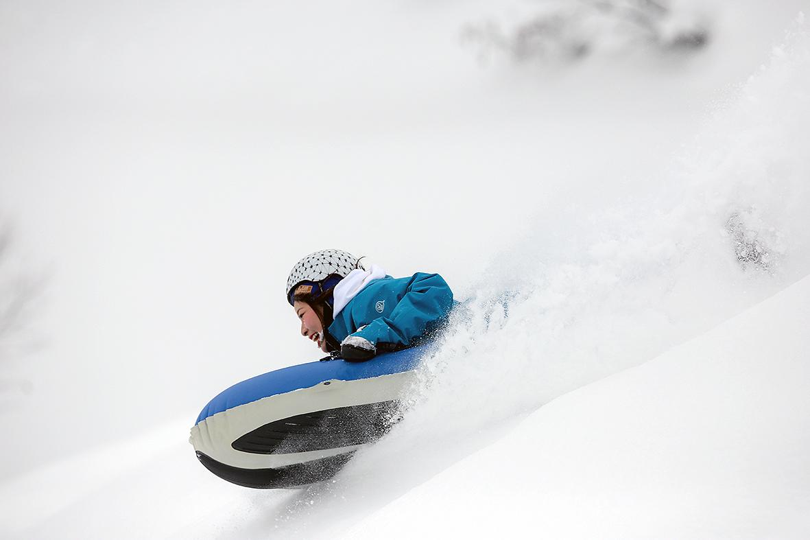 温泉 場 松之山 スキー 【スキー場車中泊の旅】新潟の松之山温泉スキー場はパウダーと温泉が鉄板!