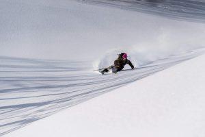 関温泉スキー場3