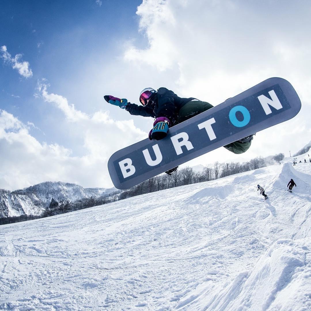 12関温泉スキー場