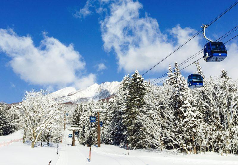 16妙高杉ノ原スキー場