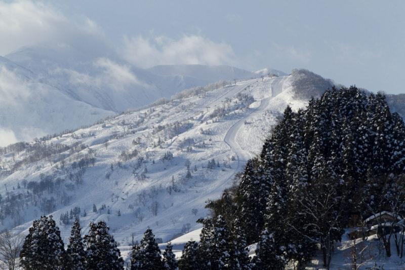 14シャルマン火打スキー場