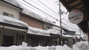 210122_雪下ろし