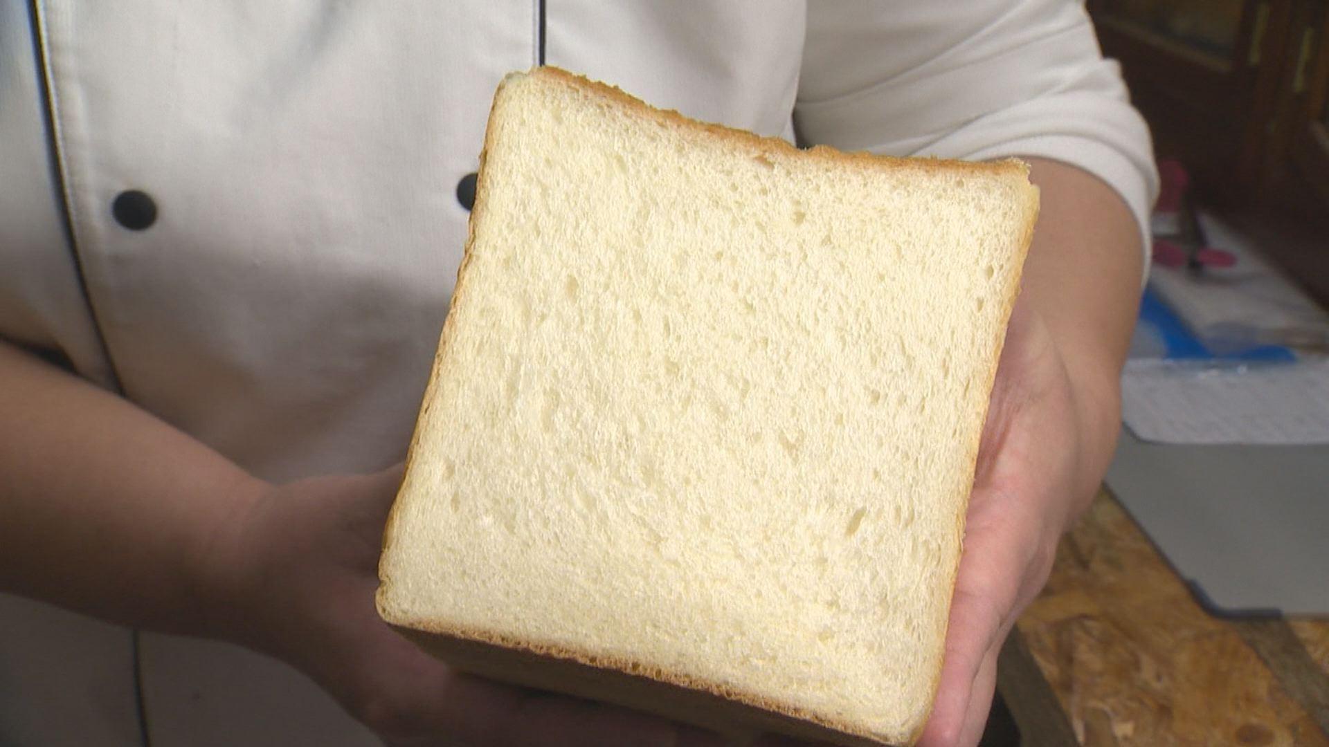 パンプー食パン(ノーマル)