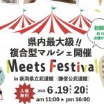 Meetsfestivalキャッチ