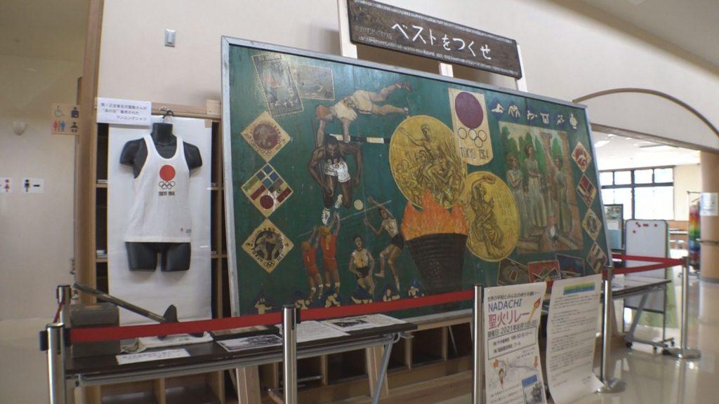 210729_東京五輪壁画