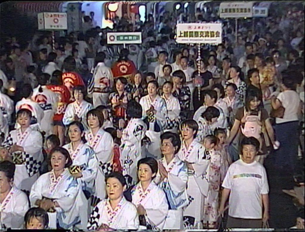 民踊流し 直江津00000001