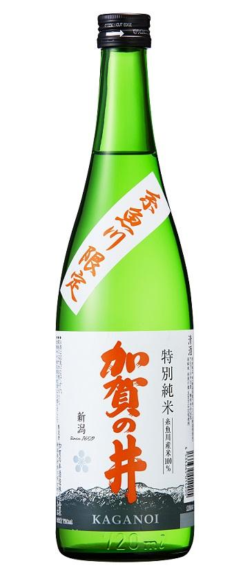 加賀の井_特別純米「糸魚川産」_720ml