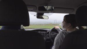211014_新入社員ドライビングスクール